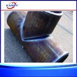 다기능 용접 관 단면도 CNC 플라스마 또는 프레임 절단 구멍 드릴링 기계