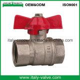 O bronze de venda quente forjou a válvula de esfera da borboleta/válvula (AV1055)