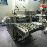 Высокий Quanlity крен бумаги Semi Automatichydraulic/Pre-Glue/пленка Glueless BOPP/термально/горячая машина ламинатора (aminator крена)