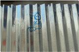 Lamiera sottile rivestita del tetto della BV del fornitore del tetto della lamiera sottile di colore PPGI/SGCC