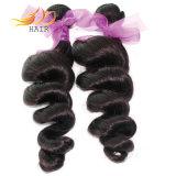 Slacciare il prezzo di fabbrica di tessitura vietnamita dei capelli umani del Virgin dell'onda