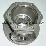 Pieza del motor del borde del bastidor de la bomba del bastidor de la carrocería de válvula del bastidor (HSCV19)