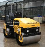 3トンの販売(FYL-1200)のための二重ドラムアスファルトローラー