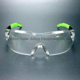 ANSI Z87.1 de Bril van de Veiligheid van het Type van Sport van de Goedkeuring (SG126)