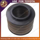 Filtro dell'aria automatico 17801-0c010 del filtro da alta qualità per Toyota