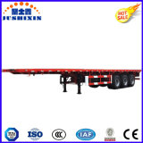 Concurrerende Prijs 3 Assen 2X20FT en 40FT de Aanhangwagen van de Container