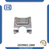 Metal de alumínio personalizado precisão do OEM que carimba as peças