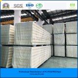 ISO, SGS одобрил 75mm гальванизированную стальную панель сандвича PIR (Быстр-Приспособьте) для замораживателя холодной комнаты холодной комнаты
