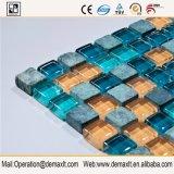 Ventas calientes y azulejo de mosaico de cristal del nuevo diseño