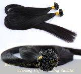 Extensão do cabelo da fita de U-Tip/I-Tip/V-Tip