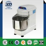 Máquina espiral del mezclador de pasta de la harina del mezclador de pasta de la pizza del mezclador de la pasta
