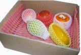 Auslegung-die heißen Verkaufs-Äpfel freigeben, die Schaum-Netz verpacken
