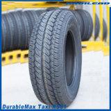 Os pneus de carro 185/60r14 do passageiro 165/70r13c 185r14c 195r14c 195/70r15c 215/70r15c Lanvigator cansam os pneus 185/60r14