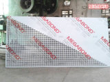 Perforated панель PVDF Coated алюминиевая составная