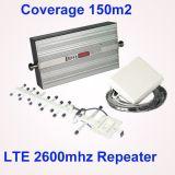 Lte 4G 2600MHz 이동할 수 있는 신호 중계기, GSM 중계기, 셀룰라 전화 신호 승압기
