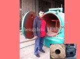 De Installaties van de hoge Capaciteit gebruikten de Volledige Oven van de Productie van de Houtskool
