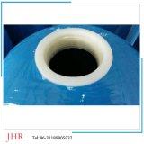 Serbatoio di FRP per il trattamento delle acque e la filtrazione