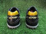 人のための標準的な屋内フットボールのサッカーの靴