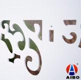 Доска пены PVC Celuka высокой плотности печати белая