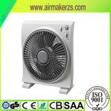 12 Zoll-elektrischer Kasten-Ventilator mit Timer-Funktion Ce/RoHS/SAA