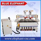 Nuovo tipo macinazione del Engraver del router di CNC e prezzo della perforatrice per 3D mobilia di legno, alluminio