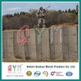 Hescoの障壁の/Defensiveの電流を通された障壁かHescoの障壁