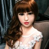 Idollsの新しい140cm大きい胸の完全なシリコーンの性の人形
