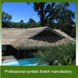 Высокое качество Good Flexibility Palm Thatch для Decorations_ Greenship