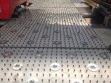 金属さん孔器のためのDadong CNC T50の打つ機械
