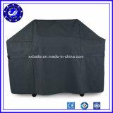 Крышка решетки BBQ крышки BBQ фабрики 600d Китая черная водоустойчивая