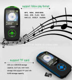 FM Radio 또는 Voice Recorder/Bluetooth (X06)를 가진 MP3 Player