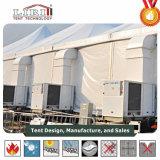 Condizionatore d'aria Integrated della tenda da 15 tonnellate per la tenda della tenda foranea della festa nuziale