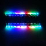 La striscia rigida del LED impermeabilizza la scheda del segno dei 5050 LED