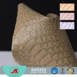 Matéria- prima nova de couro artificial do PVC de Highquality&Popular para a bolsa