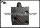 Les pièces électriques d'excavatrice 723-40-71103 PC200-7 PC200LC-7 KOMATSU Relive la soupape réduisant la pression automatique Ass'y