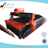 Machine de découpage de bureau chinoise de plasma de commande numérique par ordinateur
