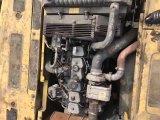 Escavatore giapponese utilizzato molto buon caldo KOMATSU PC220-7 (macchinario edile del cingolo idraulico di condizione di lavoro di KOMATSU di vendita) per la vendita