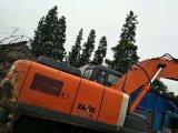 사용된 굴착기 히타치 200-3G 아주 좋은 근무 조건