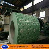 Vorgestrichener Stahlring/Farbe beschichteter StahlCoil/PPGI Stahlring