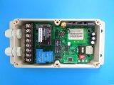 GSM SMSのリモート・コントロールボード