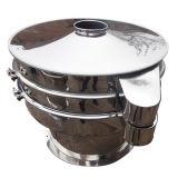 3 sistemas Vibratory de Sortation do separador da fase para o feijão do cacau/feijão de café