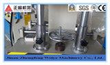 알루미늄에게 단면도 최후 맷돌로 갈기를 위한 결말 맷돌로 가는 기계