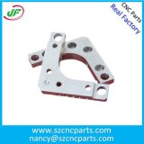 Professionelle CNC-Teile, Kunststoff und Metall / Aluminiumteile Bearbeitung / CNC-Teile
