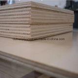 Madera contrachapada de madera natural de la suposición de la chapa