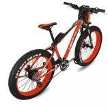 26 بوصة حارّة يبيع سمين إطار العجلة درّاجة كهربائيّة