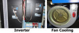 Мягкая лепешка PVC делая машину