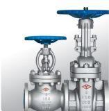 Form-Stahl-Kugel-Ventil API-150LB