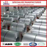 Bobina d'acciaio del rivestimento del TUFFO caldo ASTM A792m Az