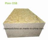 OSB (panneau structural installé) pour la construction de /Indoor de meubles/construction extérieure