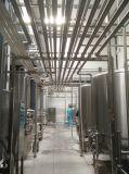 Ligne de production complète de jus de fruits frais 3000L / H